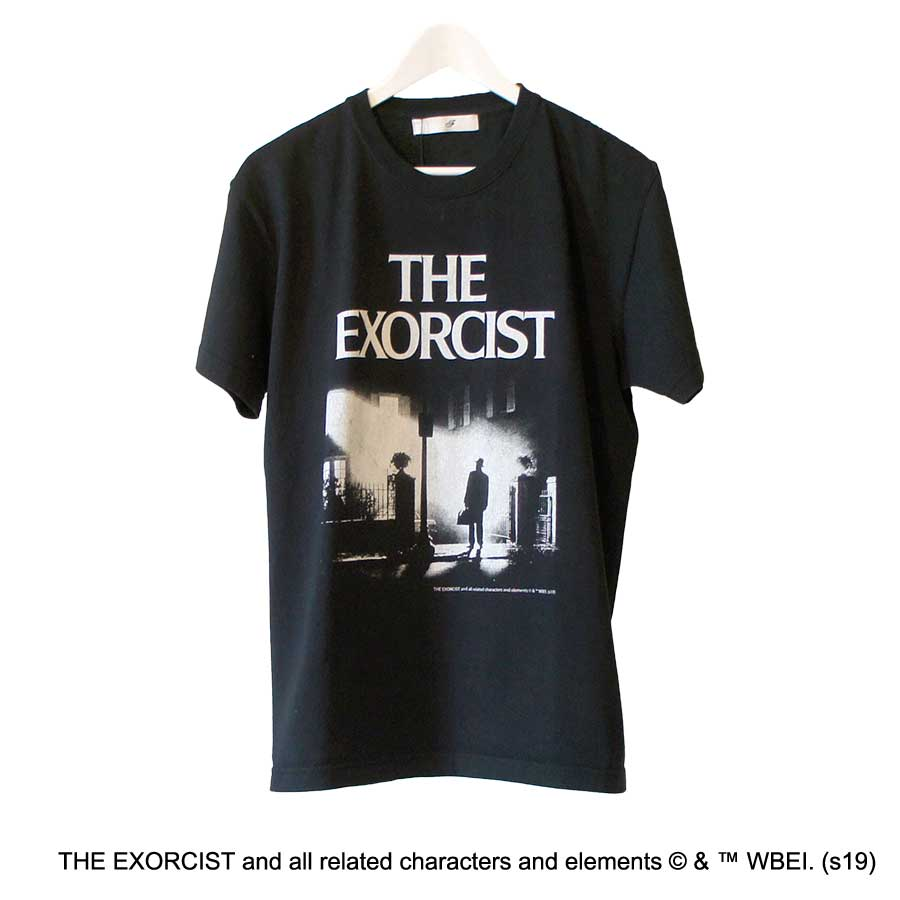 THE EXORCIST S/S TEE