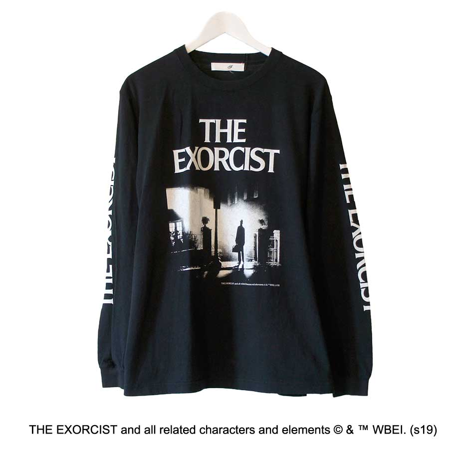 THE EXORCIST L/S TEE