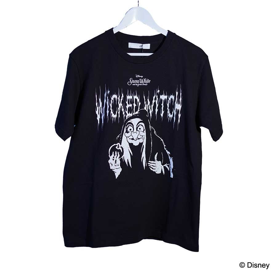 WICKED WITCH BLACK SERIES TEE