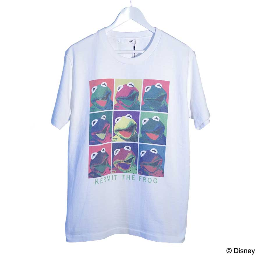 KERMIT THE FROG 9SERIES TEE